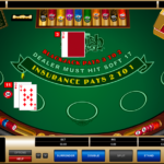 spanish blackjack microgaming
