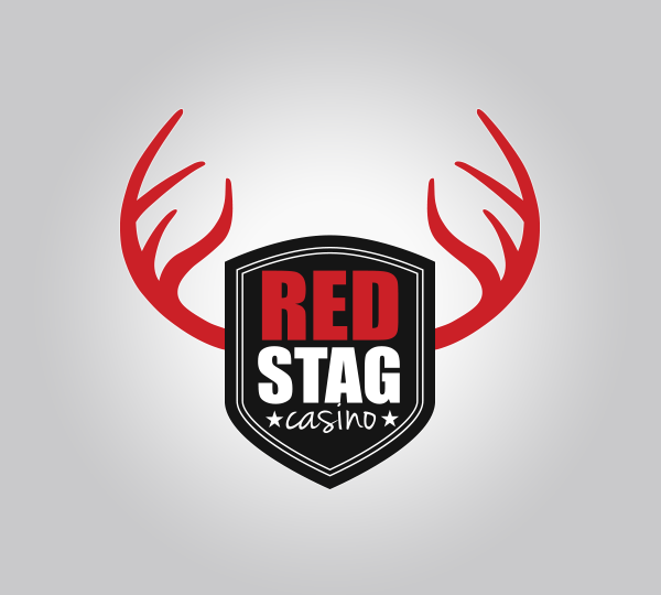 Casino Red Stag logo